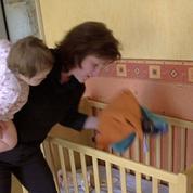 Une femme cadre sur deux travaille durant son congé maternité