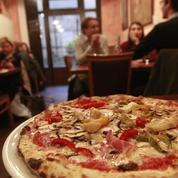Les Français ont consommé 819 millions de pizzas en 2015