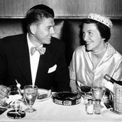 Nancy Reagan : l'histoire secrète de sa rencontre avec Ronald Reagan
