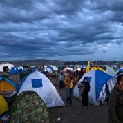Migrants : «La clef de la crise est en Syrie»