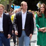 Kate et William refusés par un hôtel à Amiens