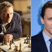 James Bond: Tom Hiddleston est prêt à remplacer Daniel Craig