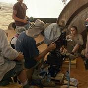 Star Wars VII : un documentaire dévoile les coulisses du tournage