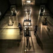 Le musée des Tissus de Lyon provisoirement sauvé