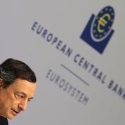 Mario Draghi peut-il réussir à relancer l'inflation et la croissance en Europe?
