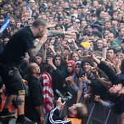 Hellfest 2016: le groupe Down ne sera pas de la partie après la polémique