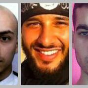 Plusieurs Français repérés sur les listes de l'EI, dont les terroristes du Bataclan