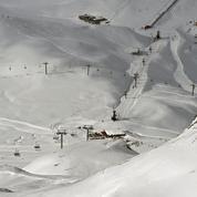 La météo exécrable a démotivé les skieurs en février