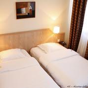 L'hôtellerie parisienne peine à se redresser