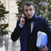 Emmanuel Macron : chouchou des Français ou chouchou des médias ?