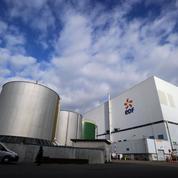 Fermer une centrale nucléaire, un long processus