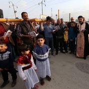 États-Unis: une association veut la reconnaisance d'un «génocide» des chrétiens d'Orient