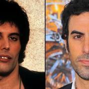 Sacha Baron Cohen explique son départ du biopic sur Freddie Mercury