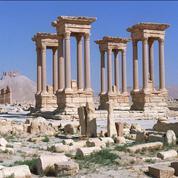 Des grands sites archéologiques syriens numérisés en 3D