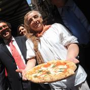 Naples veut faire classer sa pizza à l'Unesco