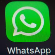 Les États-Unis s'inquiètent du chiffrement des messages WhatsApp