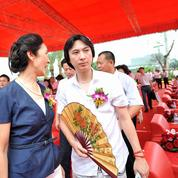 Chine: cette jeunesse «bling-bling» qui affole le parti communiste