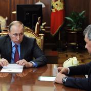 Syrie: Poutine annonce le début du retrait des forces russes
