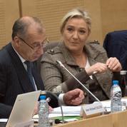 Hauts-de-France : le FN préconise à Xavier Bertrand «un examen médical»
