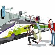 La SNCF installe le low cost sur les rails