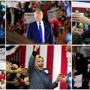 Présidentielle américaine : comment les candidats financent leur campagne