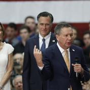 John Kasich : le candidat normal à la rescousse du parti républicain