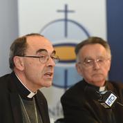 Le cardinal Barbarin nie avoir couvert des faits de pédophilie