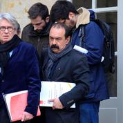 Loi travail: les frondeurs auditionnent les syndicats à l'Assemblée