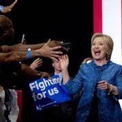 États-Unis : Trump et Clinton engrangent, Rubio renonce