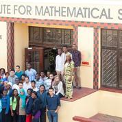 Un centre d'excellence pour étudiants en mathématiques au sud de Dakar
