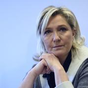 Marine Le Pen en déplacement secret outre-Atlantique, loin des médias