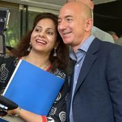 Pour valider sa commande Amazon, un selfie suffira