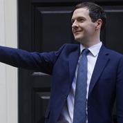 Le Royaume-Uni baisse fortement son impôt sur les sociétés pour «attirer les multinationales»