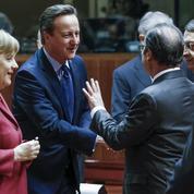 Sommet turco-européen : dans le bras de fer, l'UE doit s'imposer et non s'incliner