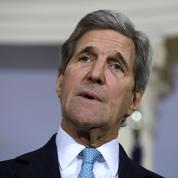 John Kerry accuse Daech de commettre un génocide contre les chrétiens d'Orient