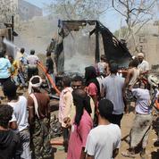 Yémen: l'appel au secours de six ONG après un bombardement meurtrier