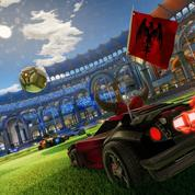 Microsoft cherche l'affrontement entre les joueurs Xbox et PlayStation