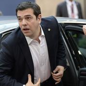 Grèce : les négociations sur les réformes à la traîne