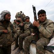 Syrie: les Kurdes font un pas vers leur autonomie