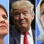 Vincent Coussedière : «Le populisme, c'est le parti des conservateurs qui n'ont pas de partis»