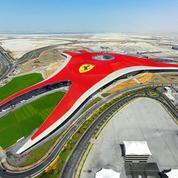 Ferrari veut ouvrir un parc d'attractions en Chine