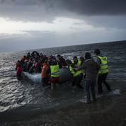 Migrants: l'accord UE-Turquie doit fermer la route de la mer Egée