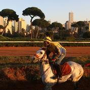 L'hippodrome centenaire de Beyrouth menacé