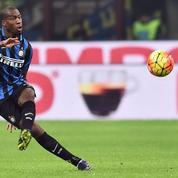 Le footballeur Geoffrey Kondogbia lecteur d'Alain Soral