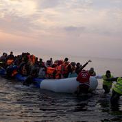Migrants: la Grèce peine à mettre en œuvre l'accord UE-Turquie