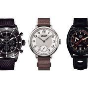 Baselworld: les montres de sport s'urbanisent