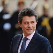 Henri de Castries, l'énarque devenu capitaine d'industrie