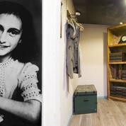 Anne Frank : un jeu scandaleux retrace sa capture par les nazis