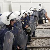 Renvoi des migrants: le nouveau défi de l'Union européenne