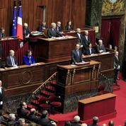 Faute de majorité sur la déchéance, François Hollandepourrait renoncer au Congrès